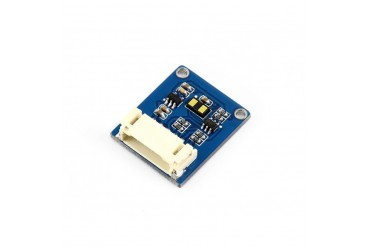 VL53L1X Distance Sensor IC Test Board