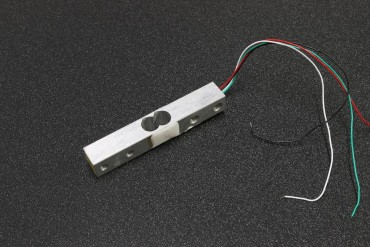 Strain Gauge Pressure Sensor (10Kg)