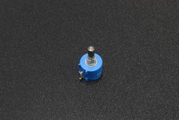 2K Ohm Wirewound Precision Potentiometer