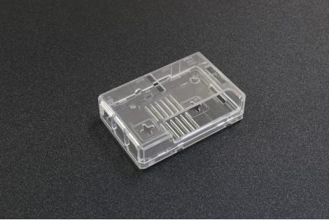 Raspberry Pi 3 Case ( Clear )
