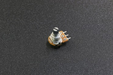 WH148 Linear Potentiometer ( B250KΩ )