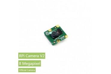 RPi Camera V2
