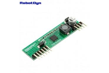 PoE active module, Controller SI3402