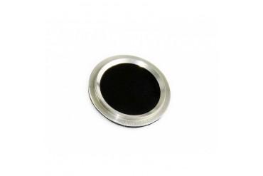 Round-shaped All-in-one UART Capacitive Fingerprint Sensor (C)