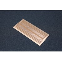 Master-Circuit 146*68mm FR-1 PCB Breadboard