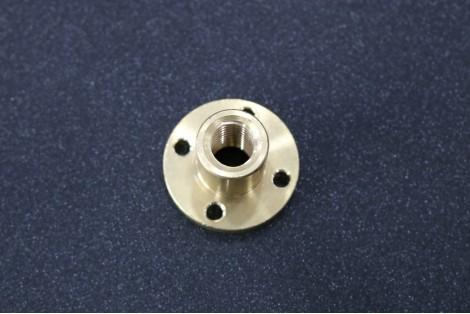 M12 Trapezoidal Screw Copper Nut