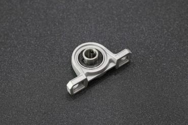 10mm KP10 Zinc Alloy Ball Bearing