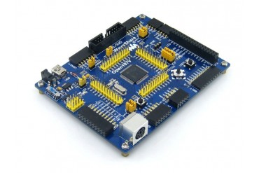 Open107V Standard, STM32F1 Development Board