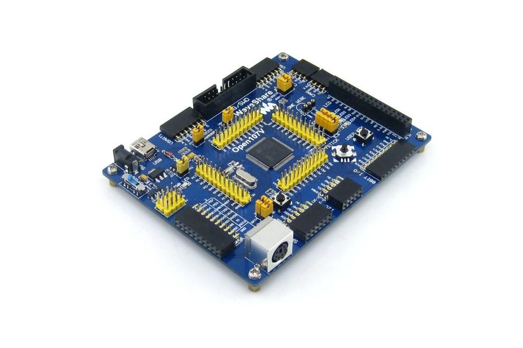 Open107V Standard