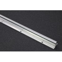 SBR12 Aluminium Linear Rail Diameter-12mm Length-1500mm
