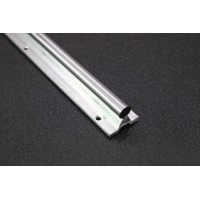 SBR16 Aluminium Linear Rail Diameter-16mm Length-1500mm