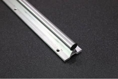 SBR16 Aluminium Linear Rail Diameter-16mm Length-2000mm