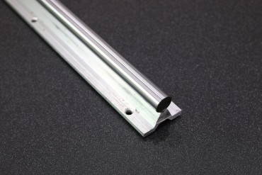 SBR16 Aluminium Linear Rail Diameter-16mm Length-2500mm