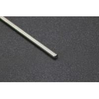 T10 Lead Screw (Dia 10mm, Lead 2mm, Pitch 2mm, Len 1000mm)