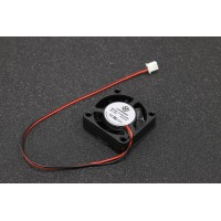 Cooling 4010 6000RPM 24VDC Sleeve Bearing Fan