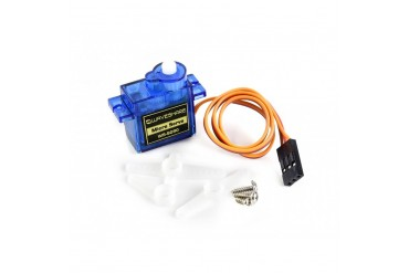 SG90 Micro Servo ( Waveshare )