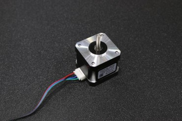 BUSHENG 17HD40005-22B 40mm NEMA17 Stepper Motor