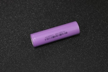 UBETTER BAK 2200mAh 3.7V 3C 18650 Power Battery