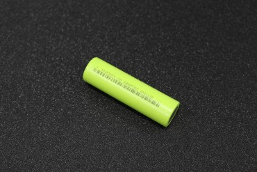 UBETTER BAK 2600mAh 3.7V 3C 18650 Power Battery