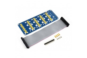 Stack HAT IC Test Board