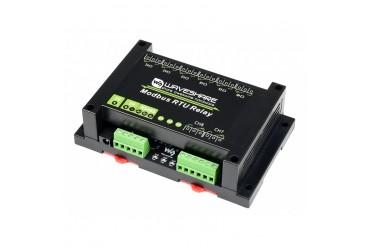 Modbus RTU Relay (EN) IC Test Board