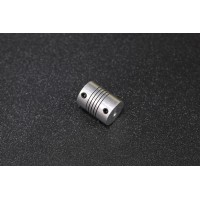 4mm to 6mm Stepper Motor Flexible Coupling Coupler