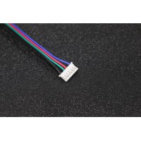 6Pin XH2.54 Terminal to 4Pin DuPont Line Stepper Motor Cable ( 100cm )