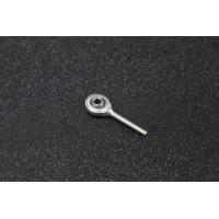 M3 SA3PK Aluminium Male Fisheye Bearing Right Thread Rod End Joint