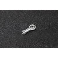 M3 SI3PK Aluminium Female Fisheye Bearing Internal Thread Joint