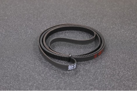 GT2-6-1220MM Closed-Loop Timing Belt ( length 1220mm, Belt Width 6mm )