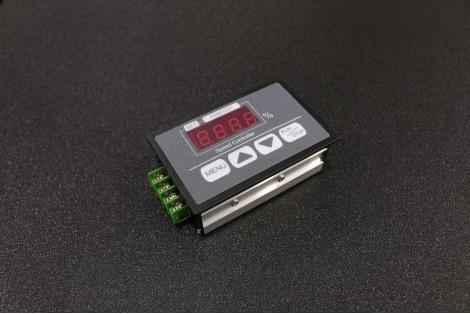 6V~60V 30A Slow Start Stop Digital Speed Control Governor