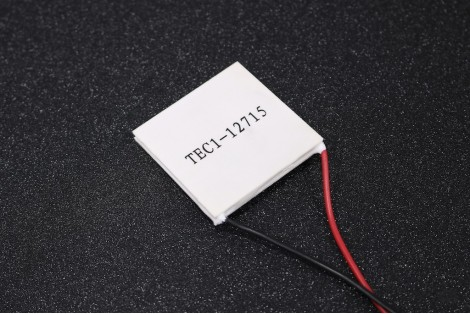 TEC1-12715 12V 150W Thermoelectric Cooler Module