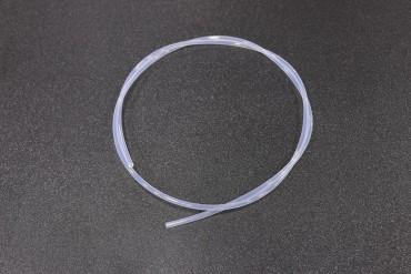 1.75mm Filament PTFE Teflon Tube for 3D Printer ( Transparent, OD-4mm, ID-2mm )