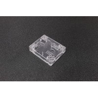 UNO R3 Development Board Transparent Injection Molded Case