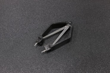 U-Type IC PLCC CPU Puller Clips Extractor Tool