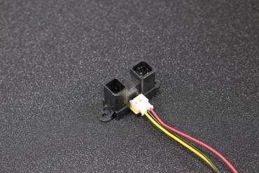 GP2Y0A02YK0F 20-150cm Infrared Distance Sensor