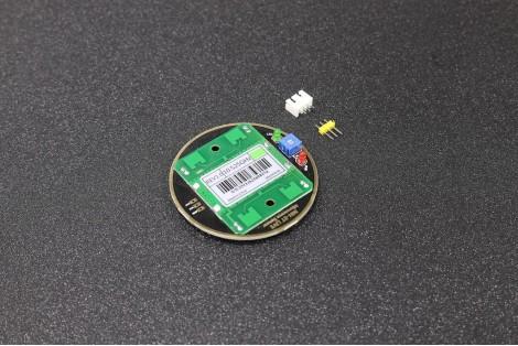 HB100 10.525Ghz Wireless Microwave Radar Detector Switch