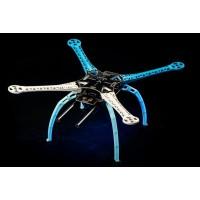 Multicopter Frame