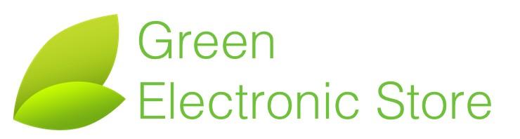 Green Electronics Store